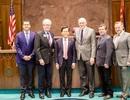Đại sứ quán Việt Nam bắt đầu các hoạt động kỷ niệm 25 quan hệ Việt-Mỹ