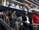 Phát hiện hành khách nhiễm virus corona trên du thuyền cập bến Campuchia