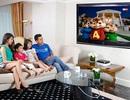 Ngã ngửa với doanh thu của truyền hình trả tiền tại Việt Nam