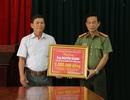 Đà Nẵng khen thưởng công dân cung cấp thông tin vụ vali chứa thi thể