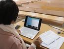 Dịch Covid -19: Lớp học không người học của trường ĐH Thương Mại