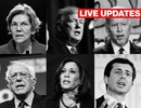 Bầu cử Mỹ: Ai có thể đánh bại ông Trump?