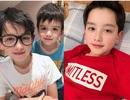 Cậu bé 10 tuổi là con lai Việt – Anh sở hữu gương mặt đẹp như tranh vẽ