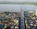 Dự án cầu Vĩnh Tuy thứ 2 khiến bất động sản Long biên được tiếp thêm nhiệt