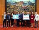 Bezut đồng hành cùng Báo SK&ĐS trao tặng hơn 10.000 sản phẩm cho tỉnh Vĩnh Phúc