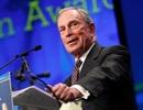 """Tỷ phú Bloomberg sẽ bán cơ nghiệp tỷ """"đô"""" nếu trúng cử tổng thống Mỹ"""