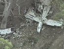 Hai máy bay Australia đâm nhau trên không, 4 người thiệt mạng