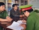 Bắt tạm giam nguyên Trưởng phòng TN&MT huyện Đông Hòa