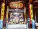 """Thờ cư sĩ Diệu Liên ở chùa Tam Chúc: """"Chuyện hết sức bình thường"""""""
