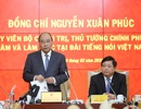 Thủ tướng nêu vấn đề mới để bảo vệ nền tảng giá trị của chế độ