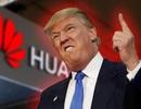 Mỹ xem xét đòn trừng phạt mới dành cho Huawei