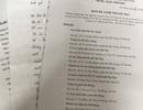 Nhịp cầu bạn đọc số 2: Đề nghị giám đốc thẩm vụ án tại Thanh Hoá