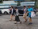 Nha Trang: Hàng trăm tàu du lịch nằm bờ, cảng du lịch đìu hiu chưa từng có
