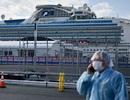 """Khách rời du thuyền ở Nhật Bản hứng chỉ trích vì cố tình """"né"""" cách ly"""
