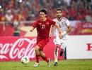 Đội tuyển Việt Nam xếp số 1 Đông Nam Á, bỏ xa Thái Lan