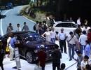 Nhập khẩu ô tô vào Việt Nam tăng trưởng trở lại