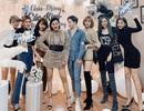 """Cô gái Thái Nguyên được hội bạn thân tổ chức tiệc """"mừng ly hôn"""" linh đình"""