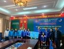 Tuổi trẻ Hà Nội tặng quà hỗ trợ người dân Vĩnh Phúc chống dịch Covid-19