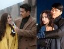 """Cười ngất với loạt ảnh chế """"Hạ cánh nơi anh"""" cùng Hyun Bin của sao Việt"""