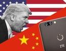 Trung Quốc ra tay giữa bão tố, ông Donald Trump bất ngờ gặp khó