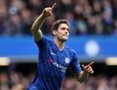 Chelsea 2-1 Tottenham: Hat-trick chiến thắng cho Lampard