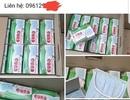 """TPHCM tìm """"điểm đến"""" cho hàng trăm ngàn khẩu trang bị tạm giữ"""