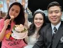 Hậu đám cưới xa hoa, vợ chồng Duy Mạnh hoãn trăng mật vì quá bận