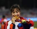 Báo Thái Lan xếp Hoàng Thị Loan vào nhóm 10 nữ cầu thủ đẹp nhất châu Á