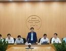 Hà Nội họp khẩn vì dịch Covid-19 lan rộng ở Hàn Quốc