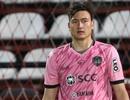 Mất suất chính thức tại Muangthong United, Đặng Văn Lâm xuống giá