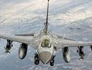 Quân đội Syria sẽ bắn hạ tất cả máy bay vi phạm không phận