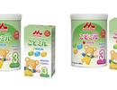 Ra mắt dòng sản phẩm sữa cho trẻem Việt Nam trên 3 tuổi