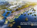 Quảng Ninh công khai đồ án điều chỉnh quy hoạch Khu kinh tế Vân Đồn