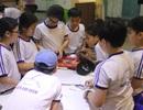 Viện trưởng Viện Pasteur TPHCM: Học sinh đến trường an toàn hơn ở nhà