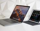 Nên lựa chọn iPad hay MacBook?