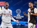 """""""Quái vật"""" C.Ronaldo sẽ tỏa sáng ở Champions League?"""
