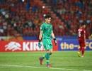 Chuyên gia trong nước tranh cãi về thủ môn Bùi Tiến Dũng