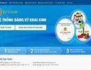 Thực hiện thủ tục khai sinh trực tuyến trên toàn quốc từ quý II/2020