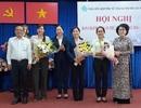 TPHCM có tân Chủ tịch Hội Liên hiệp Phụ nữ