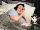 Kỳ lạ người phụ nữ mắc chứng đã ngủ là không thể tự thức dậy