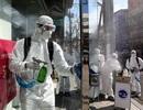 Số ca nhiễm Covid-19 ở Hàn Quốc tiếp tục tăng mạnh lên gần 2.400