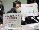 Nhật Bản: Tỉnh Hokkaido ban bố tình trạng khẩn cấp vì virus corona