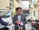 """TS. Nguyễn Đình Cung: """"Tôi bị chửi vì đề nghị cắt bỏ điều kiện kinh doanh"""""""