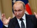 Ông Putin từ chối dùng người đóng thế