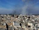 Thổ Nhĩ Kỳ cáo buộc Syria không kích làm 29 quân nhân thiệt mạng