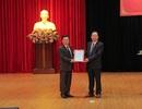 Nguyên Bí thư Sầm Sơn làm Phó Bí thư thành phố Thanh Hóa