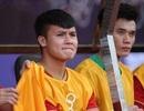 Quang Hải lỡ cơ hội đối đầu với Công Phượng tại Siêu cúp quốc gia?