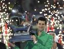 Djokovic đăng quang ở Dubai, Nadal vô địch Acapulco