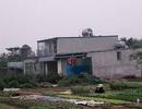 """Hà Nội """"lệnh"""" xử lý tình trạng nở rộ xây nhà trên đất nông nghiệp"""