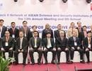 Khai mạc Hội nghị mạng lưới nghiên cứu quốc phòng và an ninh ASEAN